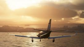 Свежий трейлер Microsoft Flight Simulator посвятили самолётам и аэропортам