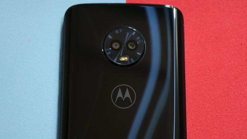 Опубликованы качественные рендеры смартфонов Moto G7