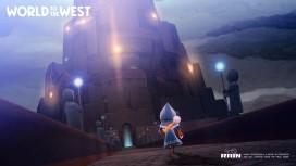 Создатели Teslagrad работают над игрой World to the West