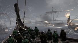Creative Assembly выпустит серию кампаний A Total War Saga
