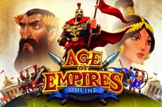 gamescom 2010: Age of Empires Online лучше чем кажется