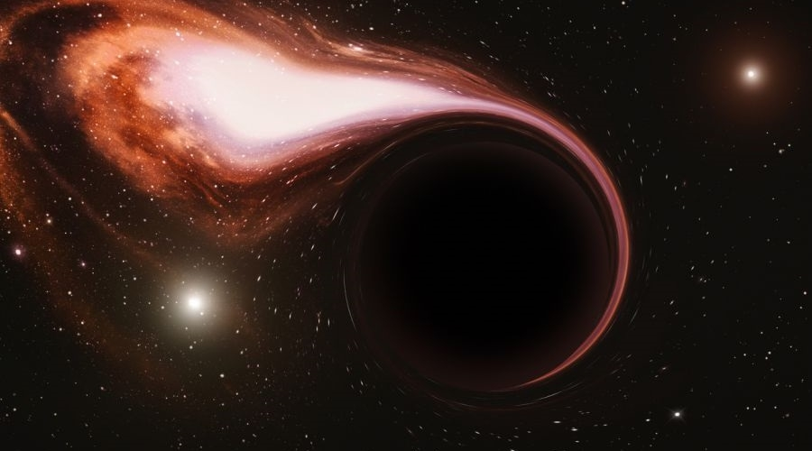 7 weird facts about black holes mnn mother nature network - 900×500
