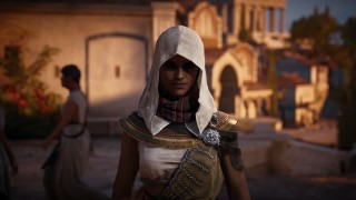 Авторы Assassin's Creed Odyssey рассказали о январском контенте для игры