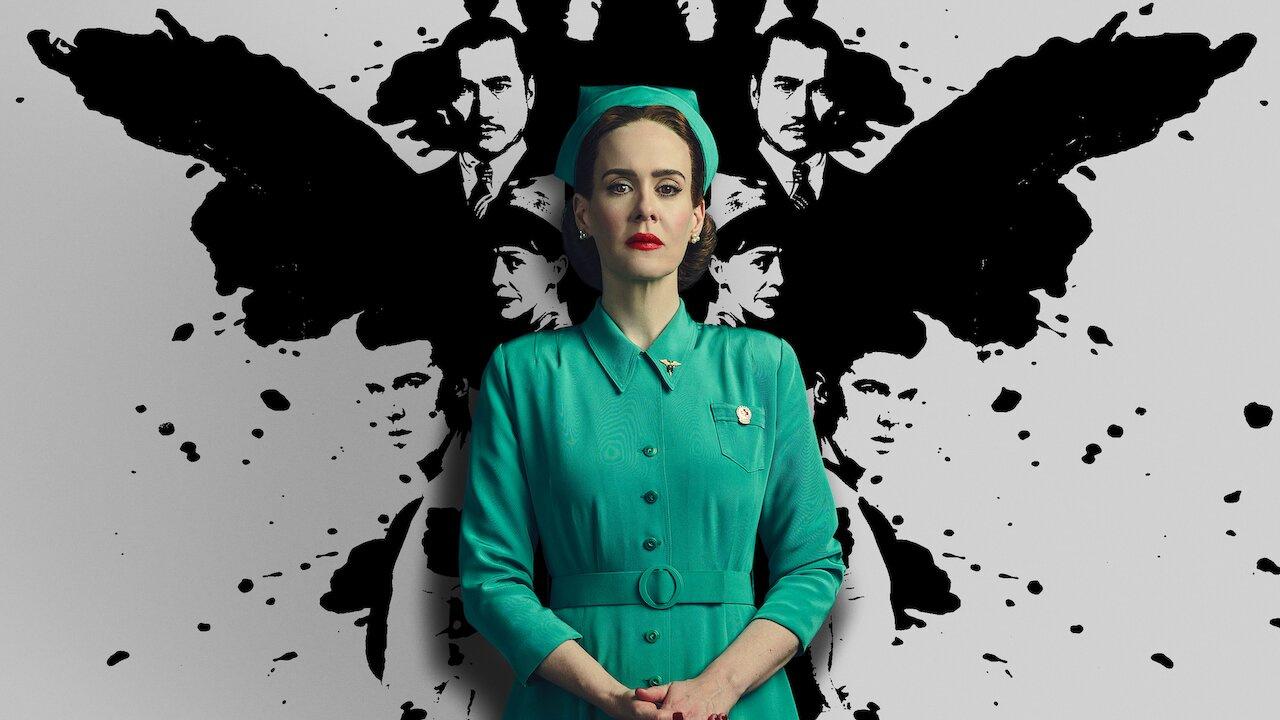 «Сестра Рэтчед» стала самым популярным дебютом Netflix за год