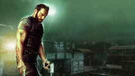 Изначально события Max Payne3 разворачивались в России