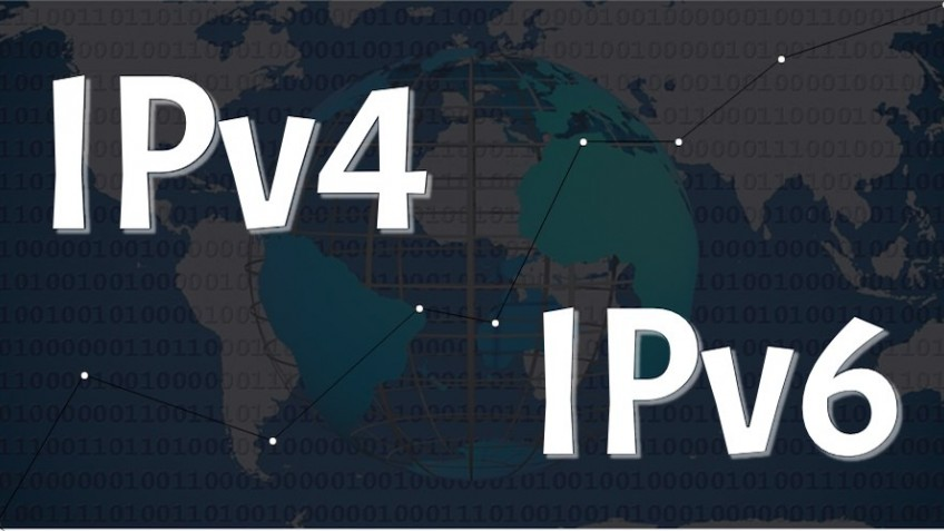В России заканчиваются сетевые адреса IPv4