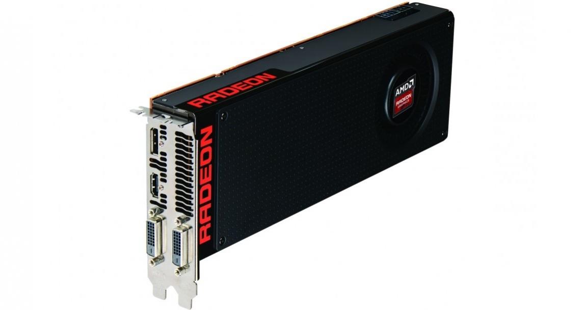AMD выпустила видеокарты Radeon R9 300 и R7 300