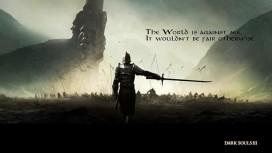 Объявлены системные требования Dark Souls3