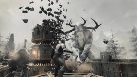 Дополнение The Frozen North для Conan Exiles выйдет в середине августа