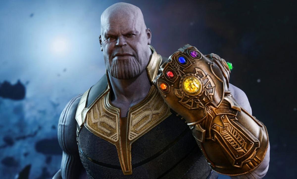 В России «Мстителей 4» покажут раньше