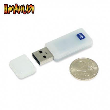 Bluetooth-адаптеры от Digma