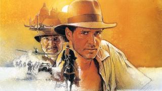 Похоже, сюжет игры про Индиану Джонса развернётся между1 и3 фильмами