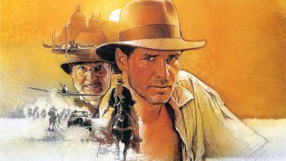 Похоже, сюжет игры про Индиану Джонса развернётся между 1 и 3 фильмами