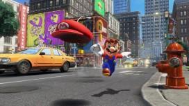 Nintendo сняла рекламу Super Mario Odyssey для России