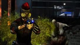 Killing Floor2 выйдет на PS4 в ноябре