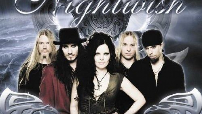 Песни Nightwish прозвучат в Risen