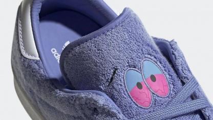 Adidas выпустит кроссовки с Полотенчиком из «Южного парка»