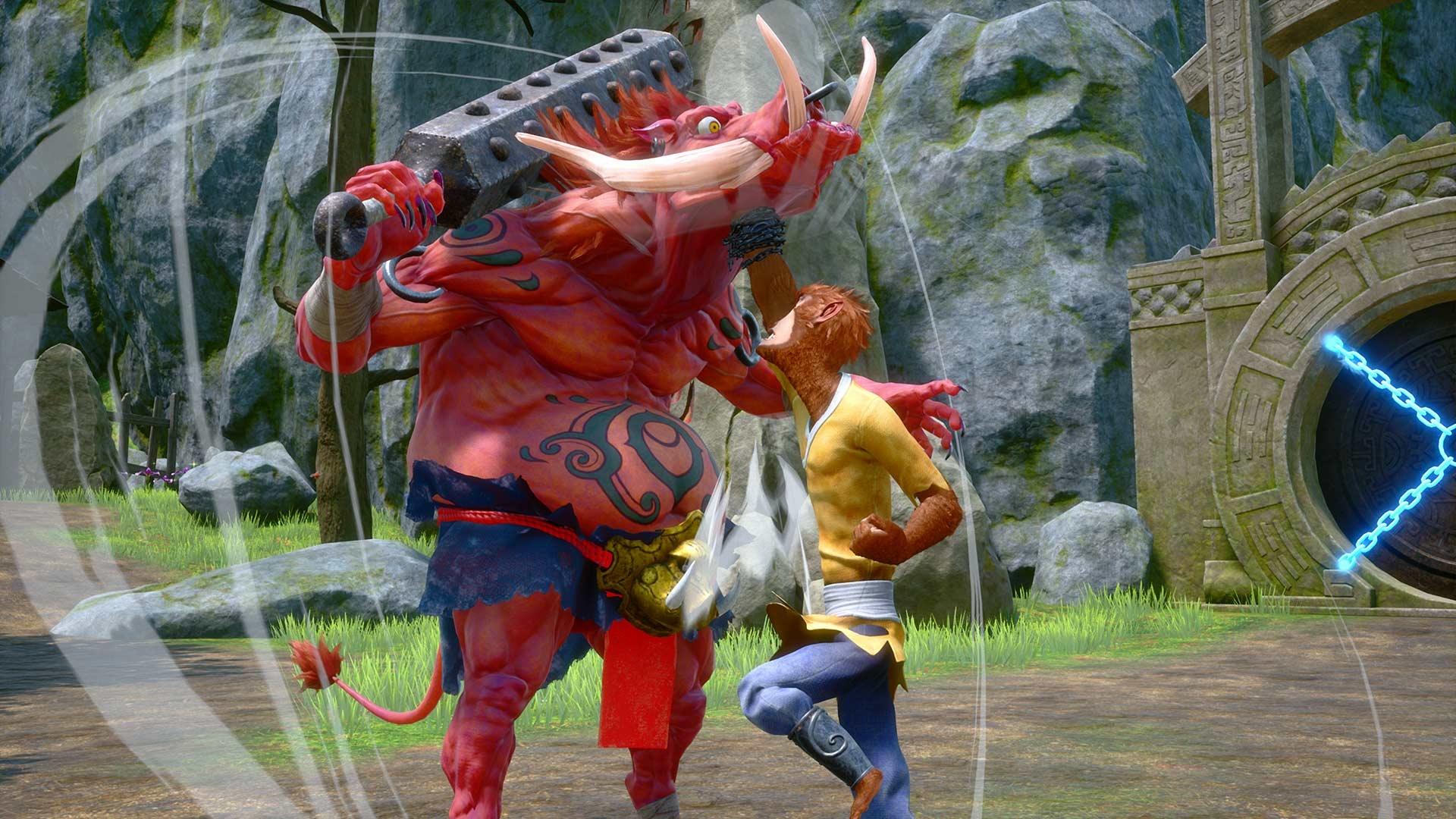 «Вернусь, когда мой китайский станет получше»: игроки не в восторге от РС-версии Monkey King: Hero is Back