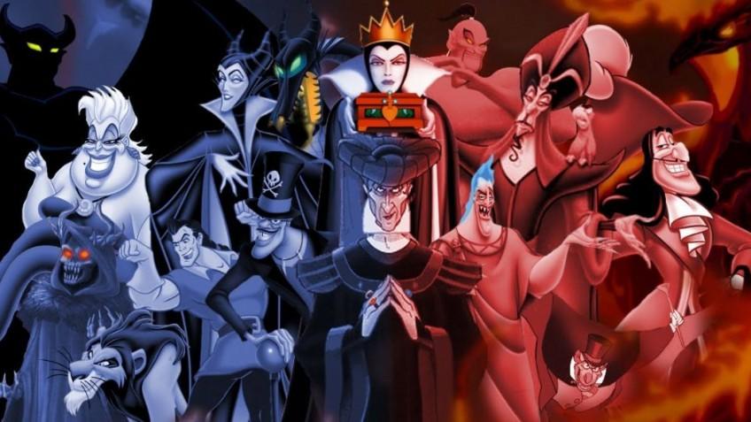 Disney отменил сериал о злодеях Book of Enchantment: он вышел бы слишком мрачным