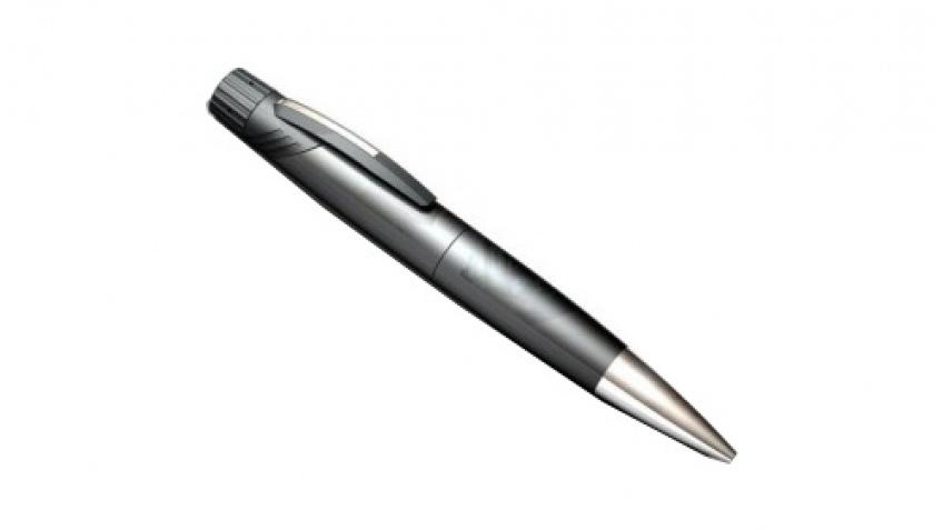 Шпионская ручка для всех