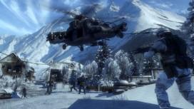 DICE планирует сделать третью игру серии Battlefield: Bad Company