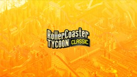 Ремейк RollerCoaster Tycoon Classic выйдет в Steam