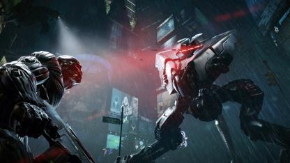 Crytek тизерит ремастер Crysis2 первым скриншотом