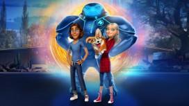 Вышел трейлер мультсериала Гильермо дель Торо 3Below: Tales of Arcadia