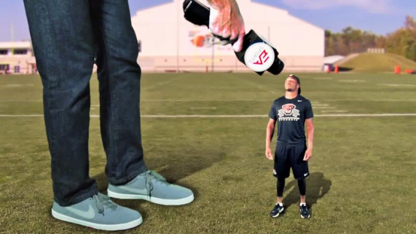 EA Sports посмеялась над собой в ролике Madden NFL15