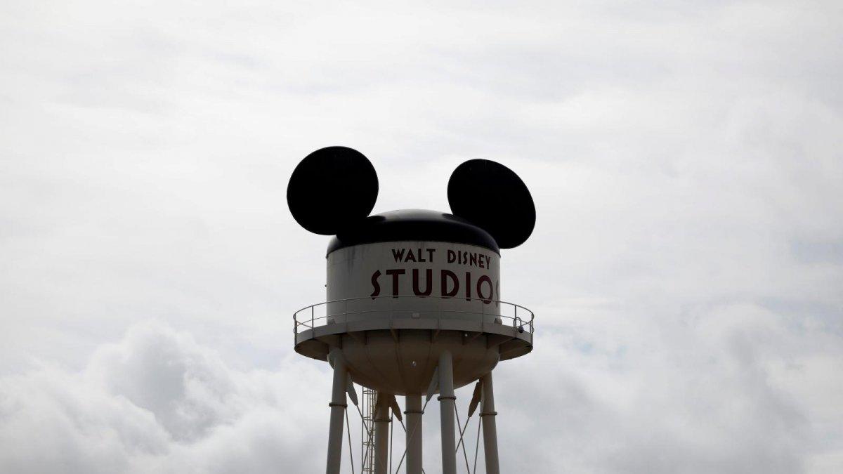 Из-за коронавируса Disney потеряет порядка 1,4 миллиарда долларов