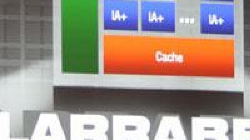 Intel Larrabee суждено изменить рынок?