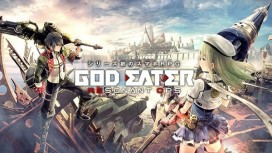 God Eater3 получит мобильную версию God Eater: Resonant Ops