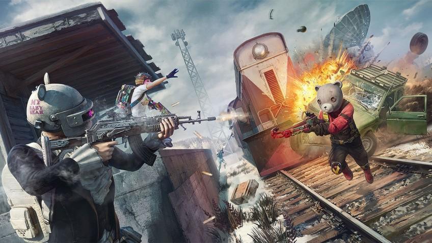 В PUBG на PS4 и Xbox One скоро добавят ботов