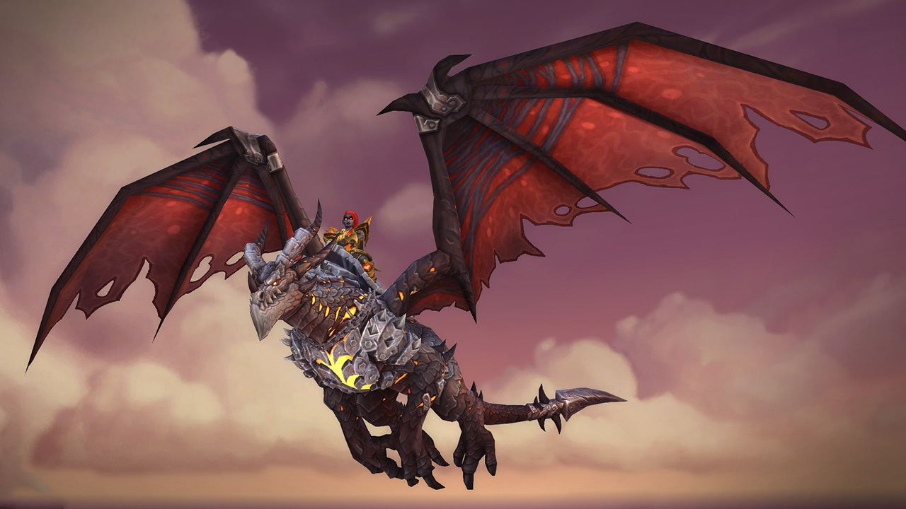 В World of Warcraft началось празднование пятнадцатилетия игры