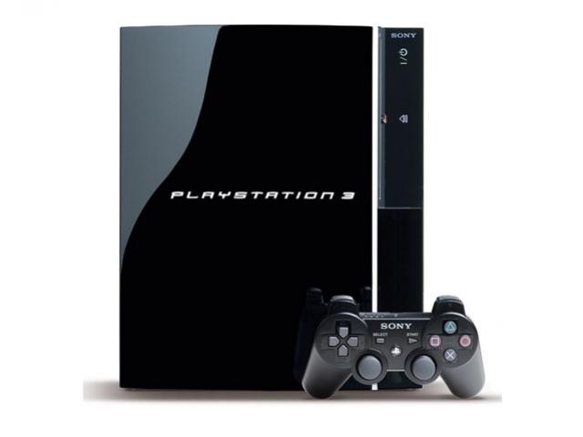 PS3 все еще продолжает приносить убытки