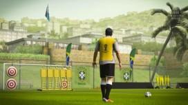Смотрите стрим EA 2014 FIFA World Cup Brazil на нашем YouTube-канале