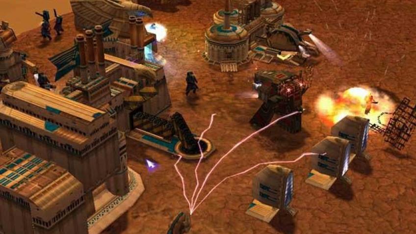 Патч для Battle For Dune