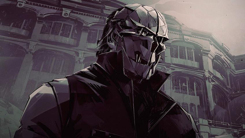 Харви Смит после Dishonored2 вернулся в Arkane Austin — он не работает над Deathloop