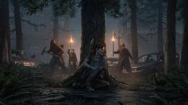 Обновление для The Last of Us: Part II с «реализмом» выйдет13 августа