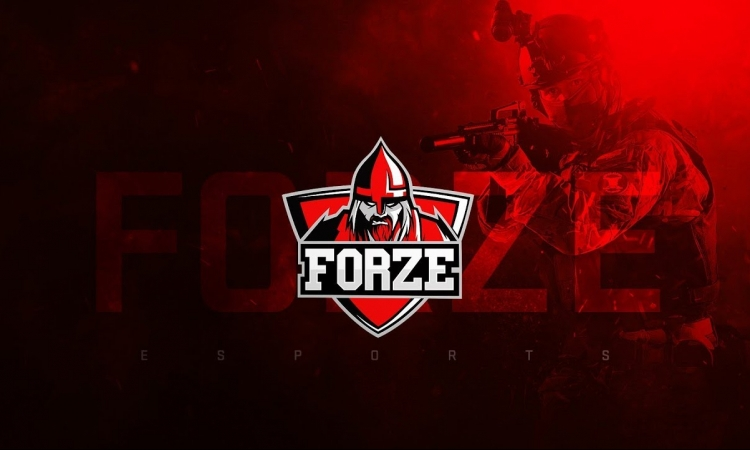 forZe eSports победила в турнире Kalashnikov CUP по CS:GO