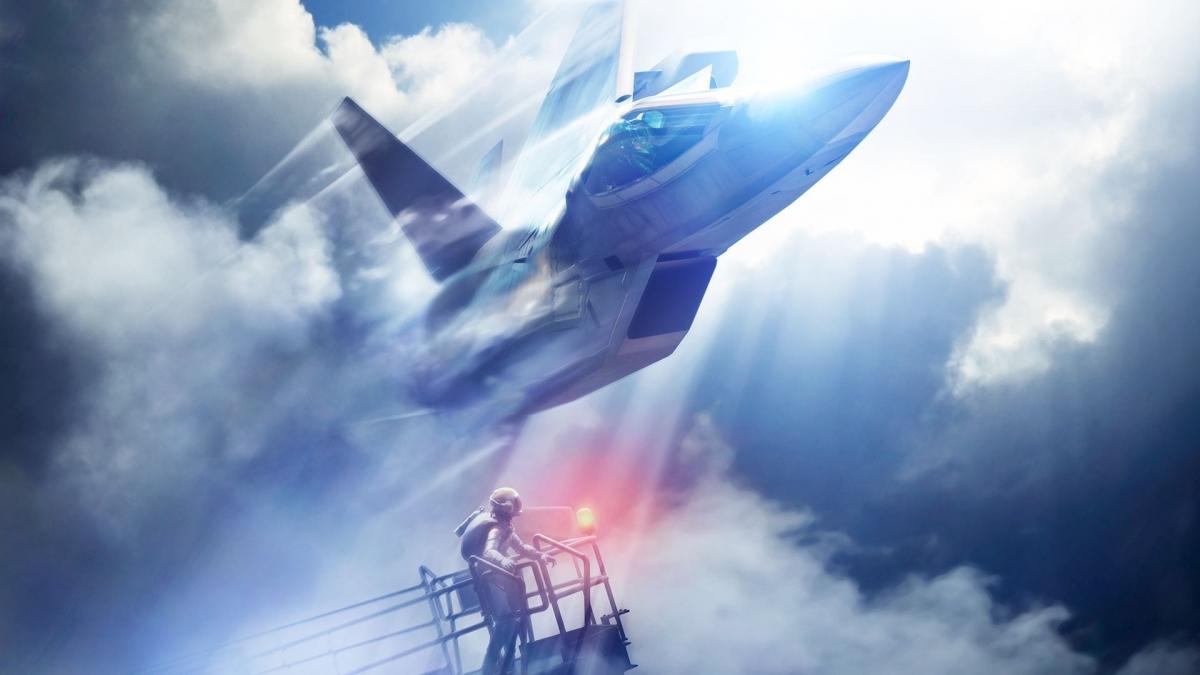 Розница Англии: Ace Combat 7: Skies Unknown поставила рекорд продаж франшизы