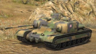 Обновление 0.8.4 в World of Tanks