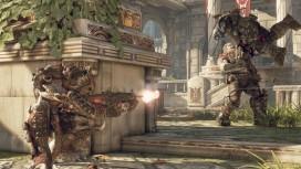 Gears of War3 — начать все с нуля