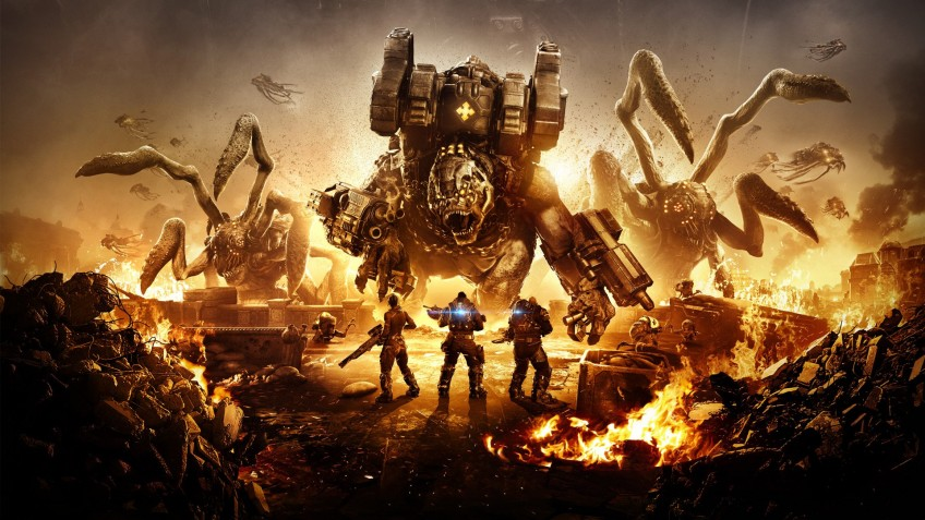 Xbox Inside: новинки Xbox Game Pass, Grounded, Gears Tactics