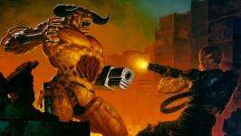 Digital Foundry: технический анализ оригинальной трилогии Doom на PS4, Xbox One и Switch