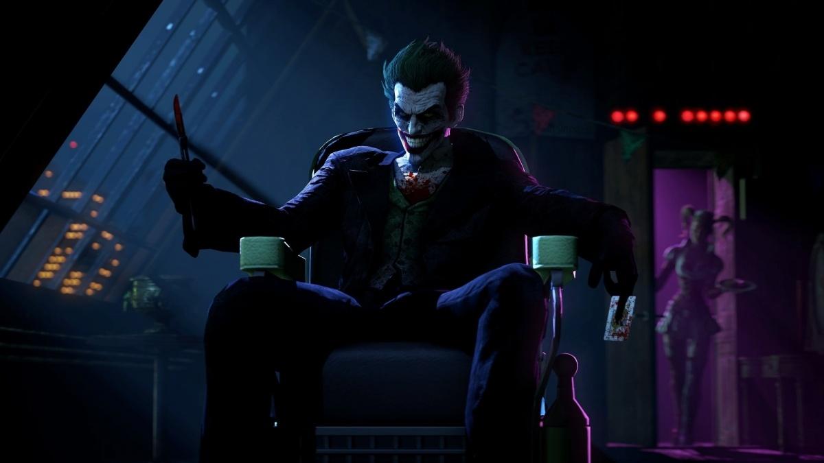 Авторы Batman: Arkham Origins впервые с 2015 года написали в твиттере — анонс не за горами?