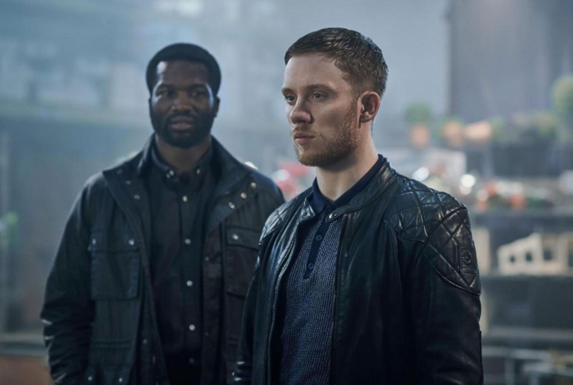 Сериал «Банды Лондона» от режиссёра «Рейда» продлили на второй сезон