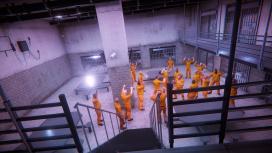 Дату релиза Prison Simulator объявили в трейлере с живыми актёрами