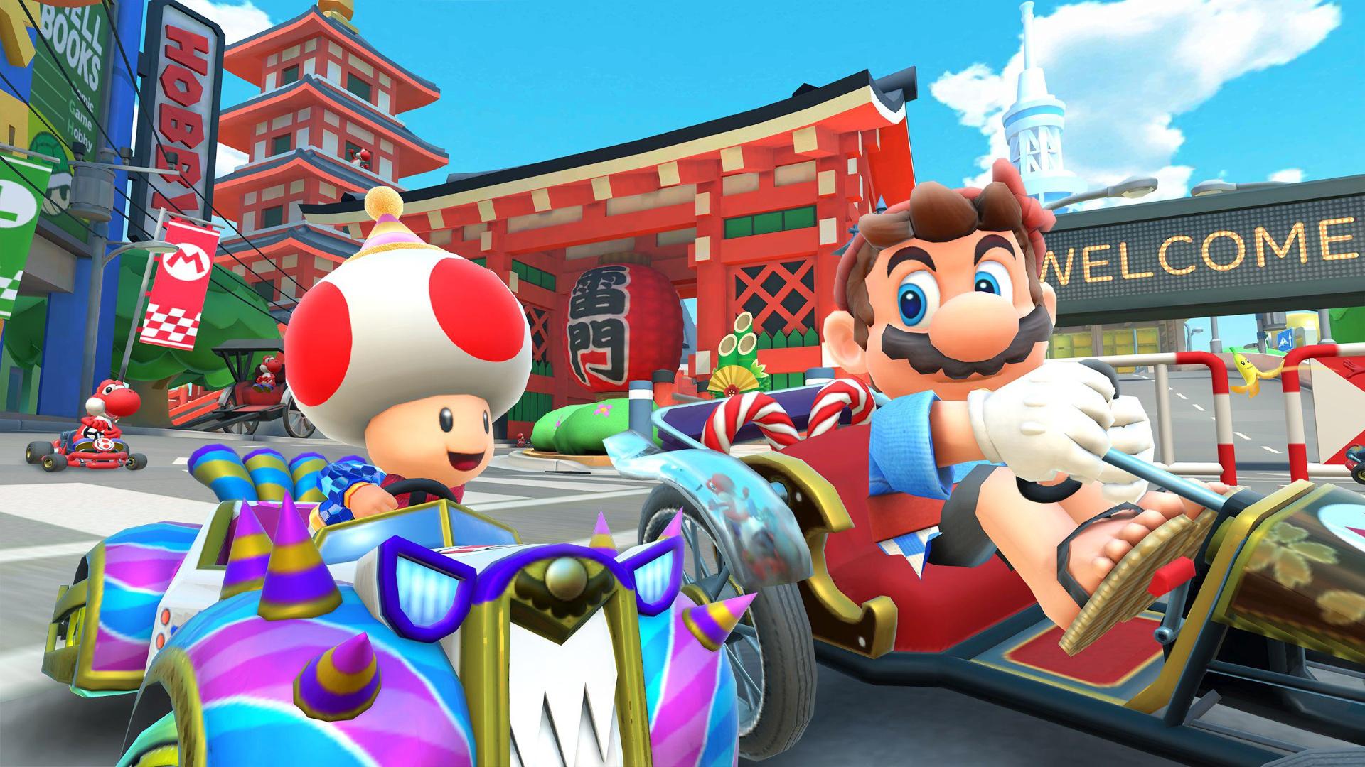 СМИ: Nintendo разочарована финансовыми результатами своих мобильных игр