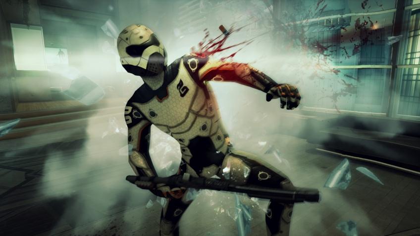 В EA Canada делали свой перезапуск игры Syndicate